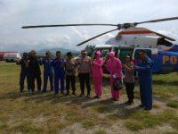 Polri Siapkan Transportasi Salurkan Bantuan Korban Bencana Sulteng