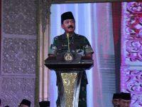 Panglima: TNI Tetap Siaga Selama Pelaksanaan Pemilu 2019