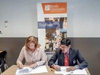 Tingkatkan Kompetensi SDM Pariwisata Indonesia, Poltekpar Makassar Gandeng Breda University Belanda