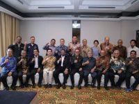 Menaker Dorong Serikat Pekerja Turut Serta Investasi SDM