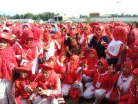 Lantik YJI Lampung Selatan, Yustin Ficardo Ajak Terapkan Panca Sehat Jantung