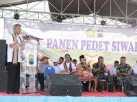 Menteri Pertanian: Lampung Swasembada Protein