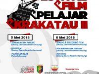 DKL Seleksi 67 Film Peserta FFPK – 2018