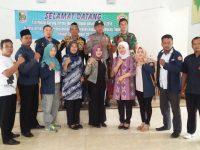 Rombongan Tim Penilai Pilar-Pilar Sosial Teladan Tingkat Nasional Tinjau Katar Taruna Bhakti Lampung Timur