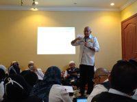 Direktur KKHI Madinah: PPOK Adalah Penyebab Angka Kematian Tertinggi Pada Jamaah Haji Gelombang II Tahun Ini