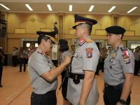 Hari Ini Brigjen Pol Mardiaz Resmi Jabat Wakapolda Sumatera Utara