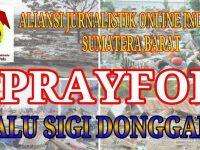 Menyusul DPD Kepri, DPD AJO Indonesia Sumbar akan Gelar Aksi Peduli Sulteng
