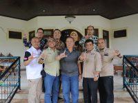 Provinsi Lampung Tuan Rumah Jambore Nasional Komunitas Suzuki Katana Jimny