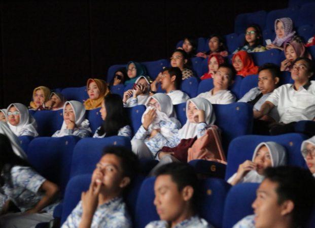 Film 'Keira' Tampilkan Pesona Alam dan Pariwisata Lampung