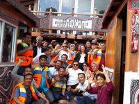 Misi Wartawan Kompeten, Memakmurkan Masyarakat