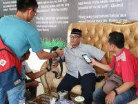 Penjelasan Anggota Komite 1 DPD RI Andi Surya Tentang Status HPL Way Dadi dan Way Lunik