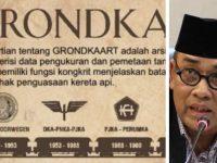 Senator Andi Surya: Dialog Grondkaart PT. KAI di Jakarta Mengabai Ahli Hukum Agraria