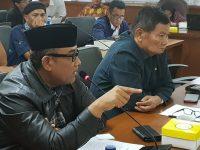Hasil RDP Komite 1 DPD RI Legakan Penghuni HPL Way Dadi dan Way Lunik