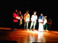Empat Jawara Festival Monoton II DKL