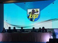 "Diduga Salahi Peraturan, Pimpinan Sidang Kongres KNPI XV ""Disemprot"" Pimpinan OKP Nasional"