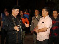 Pemprov Sumbar Sumbang 600 kg Daging Rendang untuk Korban dan Pengungsi Tsunami Lampung