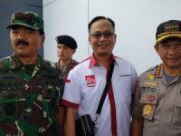 RSB-01: Jokowi Kunjungi Korban Tsunami Lampung, Bukti Negara Hadir