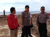 Jokowi Pulang, Harapan Relawan Pascatsunami Terbentang