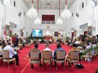 Di Tengah Ketidakpastian Global, Perekonomian Indonesia 2018 Tetap Bertumbuh