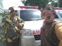 Ambulance Tidak Boleh Bawa Jenazah, Camat Tunggu Laporan Resmi Kakam