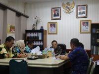 Provinsi Lampung Dipercaya Pemerintah Pusat Gandeng Investor Taiwan Bangun Pabrik Gula