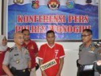 Bawa Sangkur di Acara Dangdutan Ngaku Sertu Armed Bekasi Ternyata TNI Gadungan