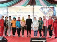 Meriah, Konser Amal Penggalangan Dana Korban Tsunami Kumpulkan Rp443 Juta