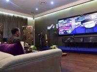 Lewat Panggilan Video, Presiden Diskusi dengan BJ Habibie Soal Pengembangan SDM