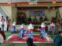Muli Mekhanai Lampung Bersatu Gelar Manjau Tiyuh di Muara Putih Natar
