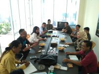 Desindo: Bank Lampung, Terus Berbenah Gerakkan Roda Ekonomi Lampung!