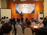 Dewan Pers: 15 ribu Wartawan Indonesia Telah Tersertifikasi Berkompeten, PWI Terbanyak