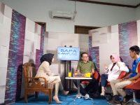 dr.Zam Hadiri Talk Show TV Swasta