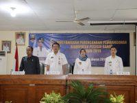 Pemprov Lampung Minta Musrenbang Pesisir Barat Kreatif Susun Program
