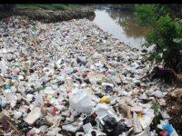 TPA Sampah di Tubaba Tebar Bau Busuk