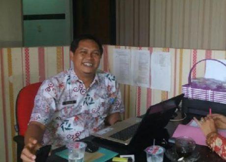 Pemecatan Penjaga Malam SK Bupati, Budi Sugiyanto: Tidak Tertuang Dalam Perbup