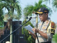 Polres Tuba Akan Lakukan Penyelidikan Dugaan Pungli Sertifikat PTSL