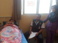 Beredar Informasi Bayi Dibuang di Pringsewu, Polisi Pastikan Hoax
