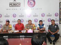 Kapolres Malang : Wujudkan Situasi Aman Dalam Final Derbi Jatim