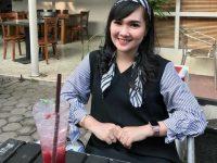 Politisi Millenial Amelia Nanda Sari Siap Ramaikan Parlemen Lampung Selatan