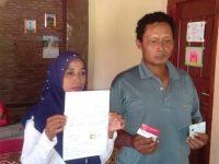 Rusnah (40) Mengundurkan Diri dari Anggota KPM PKH Secara Sukarela