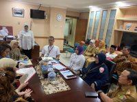 Yayasan PUN Berikan Bantuan Kepada LKS/PSAA di Lampung Selatan