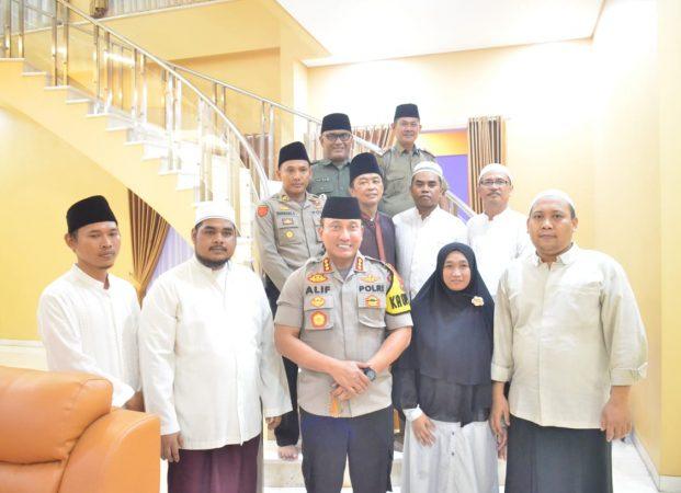 Apresiasi Pelaksanaan Pemilu di Kabupaten Tangerang, FPI: Nihil Kecurangan