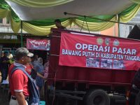 Pemkab Tanggamus Ajukan Permohonan Operasi Pasar ke Pemprov Lampung, Stabilkan Harga Bawang Putih