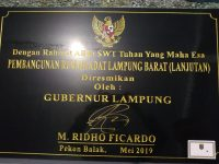 Peduli Budaya, FSKN Apresiasi Pemprov Lampung
