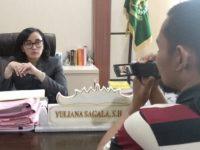 Yuliana Sagala: Dapat Pinjaman Pakai Randis Tidak Pengaruhi Kinerja Kejari Lampura Berantas Korupsi