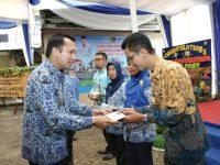 Terinspirasi Kinerja Sang Ayah, Gubernur Ridho Bangun 4921 Rumah untuk ASN Pemprov Lampung