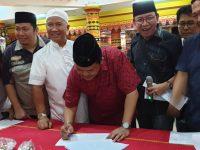 Mukhlis Basri dan #dkilampung: Kita Langsung Bergerak ke Jakarta