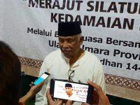 Ketua Perkumpulan Urang Banten ajak Dinginkan Suasana Tolak People Power