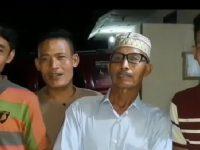 Masyarakat Kecamatan Walantaka Kota Serang Menolak Keras Gerakan People Power