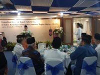 Zulkifli Hasan: Lampung Ibu Kota RI, Kita Dukung Rame-Rame